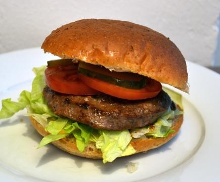 Burger Deal (6,1KG)