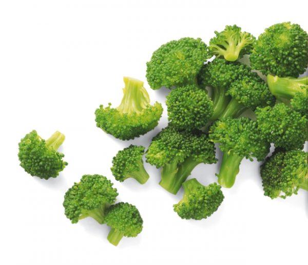 Broccoliroosjes (voorgekookt) (2,5kg)