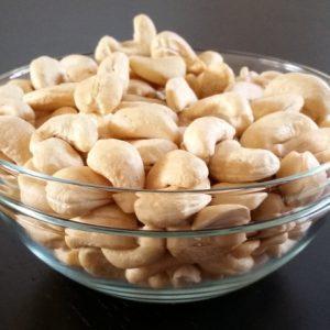 Cashewnoten (raw) 1kg