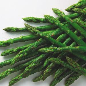 Groene Asperges (1kg) (voorgekookt)