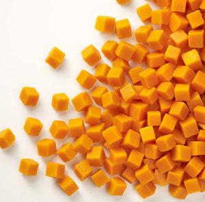 Pompoen blokjes (Voorgekookt) (2,5kg)-0