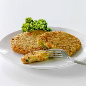 Carb-groente burgers (1kg) (10 x 100gr)-2188