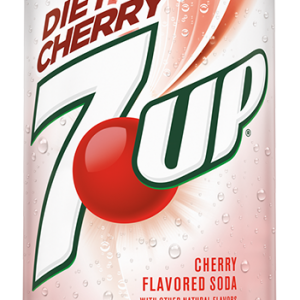 7up Diet Cherry (355ml)-0