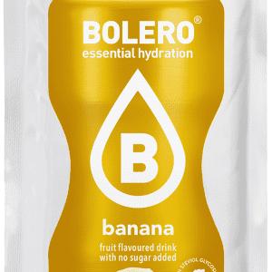 Bolero Banana (aanmaakpoeder voor 1,5L water)-0
