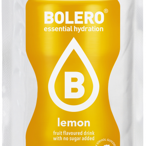 Bolero Lemon (aanmaakpoeder voor 1,5L water)-0