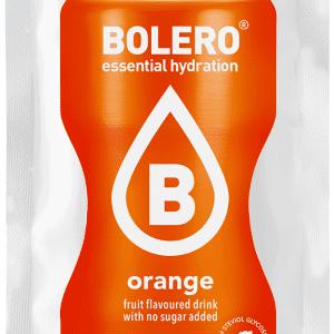 Bolero Orange (aanmaakpoeder voor 1,5L water)-0