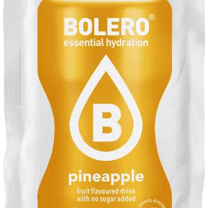 Bolero Pineapple (aanmaakpoeder voor 1,5L water)-0