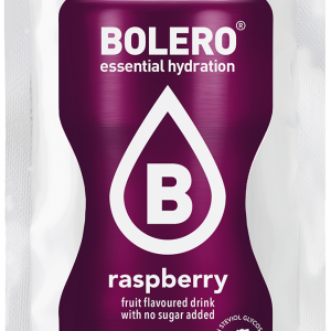 Bolero Raspberry (aanmaakpoeder voor 1,5L water)-0