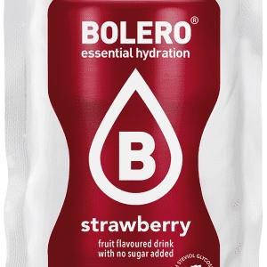 Bolero Strawberry (aanmaakpoeder voor 1,5L water)-0
