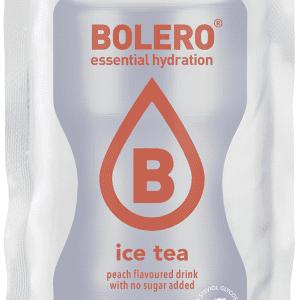 Bolero Ice Tea Peach (aanmaakpoeder voor 1,5L water)-0