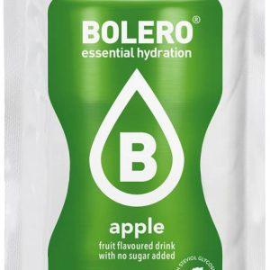 Bolero Apple (aanmaakpoeder voor 1,5L water)-0