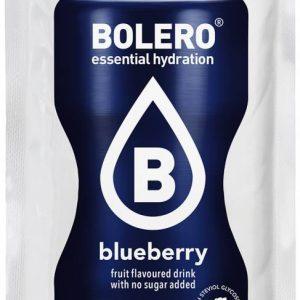 Bolero Blueberry (aanmaakpoeder voor 1,5L water)-0