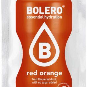 Bolero Red Orange (aanmaakpoeder voor 1,5L water)-0