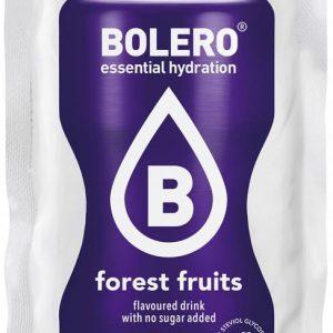 Bolero Forest Fruit (aanmaakpoeder voor 1,5L water)-0