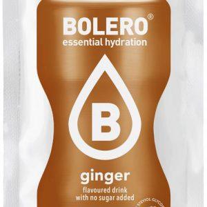 Bolero Ginger (aanmaakpoeder voor 1,5L water)-0