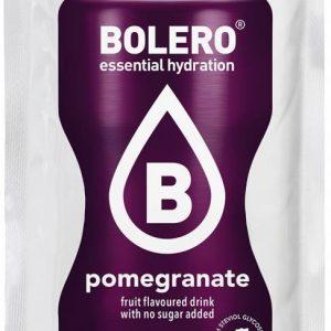 Bolero Pomegranate (aanmaakpoeder voor 1,5L water)-0