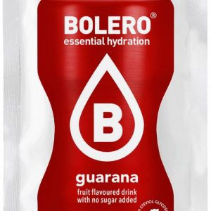 Bolero Guarana (aanmaakpoeder voor 1,5L water)-0