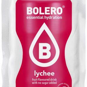 Bolero Lychee (aanmaakpoeder voor 1,5L water)-0