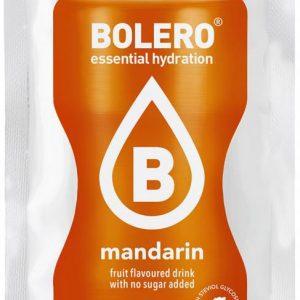 Bolero Mandarin (aanmaakpoeder voor 1,5L water)-0
