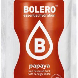 Bolero Papaja (aanmaakpoeder voor 1,5L water)-0