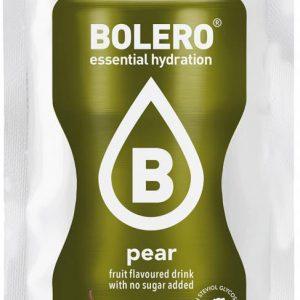 Bolero Pear (aanmaakpoeder voor 1,5L water)-0