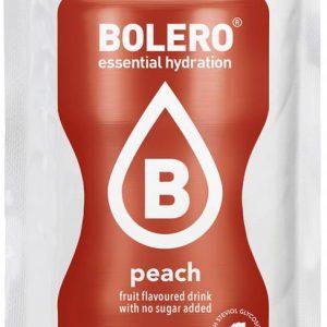 Bolero Peach (aanmaakpoeder voor 1,5L water)-0