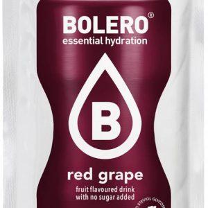 Bolero Red grape (aanmaakpoeder voor 1,5L water)-0
