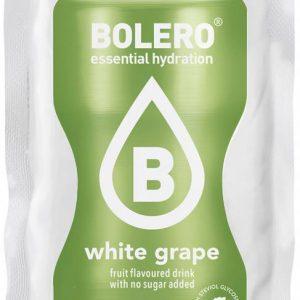 Bolero White grape (aanmaakpoeder voor 1,5L water)-0