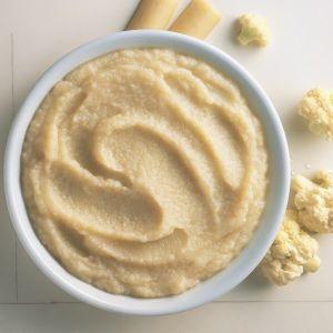 Bloemkool puree Porties (kant-en-klaar) (1kg)-2192
