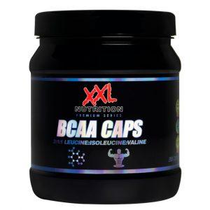 BCAA Caps, 200 caps -0
