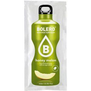 Bolero Honey Melon (aanmaakpoeder voor 1,5L water)-0