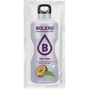 Bolero ICE TEA Passion Fruit (aanmaakpoeder voor 1,5L water)-0