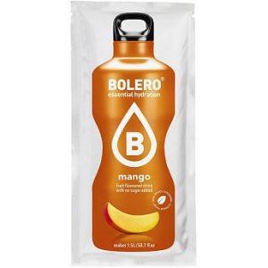 Bolero Mango (aanmaakpoeder voor 1,5L water)-0