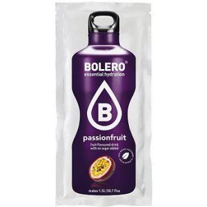 Bolero Passion fruit (aanmaakpoeder voor 1,5L water)-0