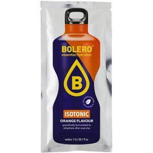 Bolero ISOTONIC Orange (aanmaakpoeder voor 1,5L water)-0