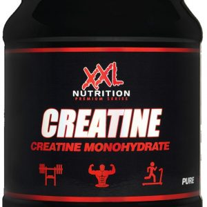Creatine Monohydraat, 500 gram -0