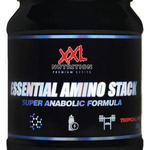 Essential Amino Stack, 500 gram-0