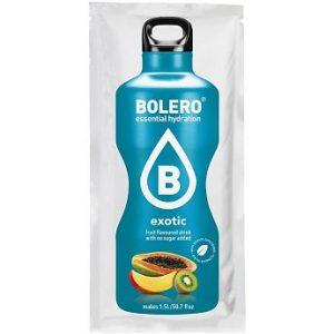 Bolero Exotic (aanmaakpoeder voor 1,5L water)-0