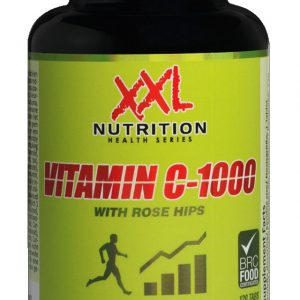 Vitamine C1000, 120 tabs-0