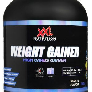 Weight Gainer, 2500 gram-0