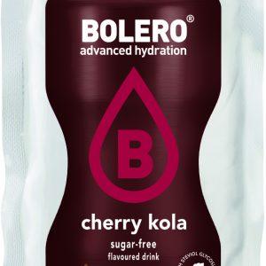 Bolero Cola Kers Drink (aanmaakpoeder voor 1,5L water)-0