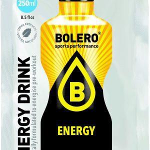 Bolero Boost Energy ( 0.25L ) -0