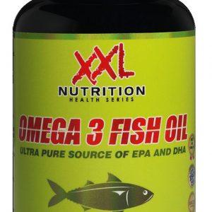 Omega 3 - 100 softgels -0