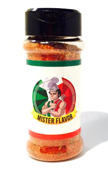 Mister Flavor - Supreme Pizza (70gr)-0