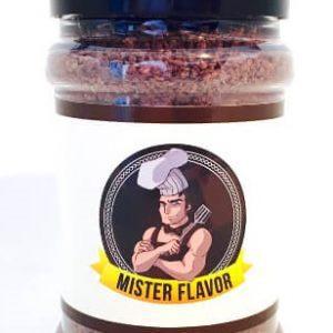 Mister Flavor - Crunchy Chocolate (175gr)-0