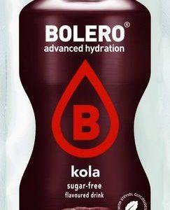 Bolero Cola Drink (aanmaakpoeder voor 1,5L water)-0