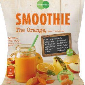 Smoothie - Oranje (kant-en-klaar) (1kg) -0