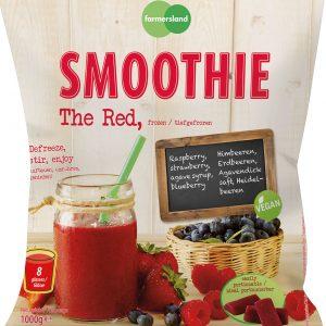Smoothie - Rood (kant-en-klaar) (1kg) -0