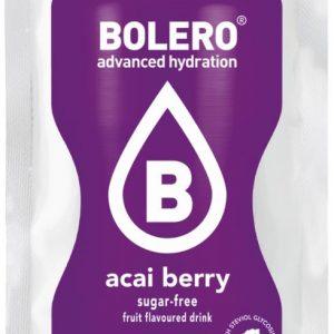 Bolero Acai Berry Drink (aanmaakpoeder voor 1,5L water)-0