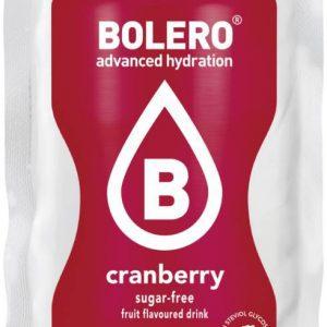 Bolero Cranberry Drink (aanmaakpoeder voor 1,5L water)-0